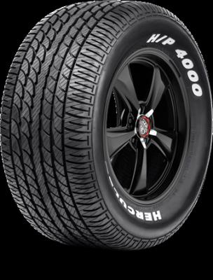 H/P 4000 Tires